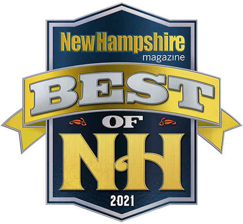 2021 Best of NH Award