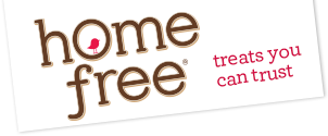home free logo